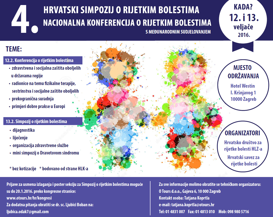 4th-Croatian-symposium-on-rare-diseases-and-4th-National-Conference-on-Rare-Diseases